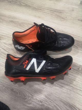 63b33680e71 Soccer Boots  New Balance Visaro 1st Grade
