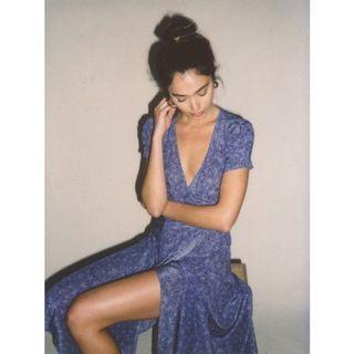 Realisation Par Teale Inspired Dress