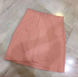 Cute pink skirt #APR75