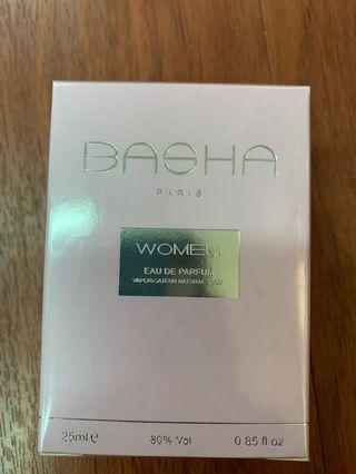 🚚 巴莎經典女性淡香水