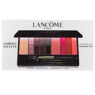 Lancôme L'Absolu Palette Parisienne Chic - All in one Set