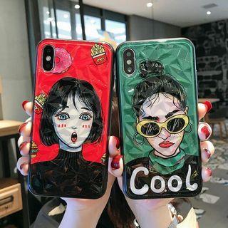 🚚 Vivo / Oppo / iPhone case
