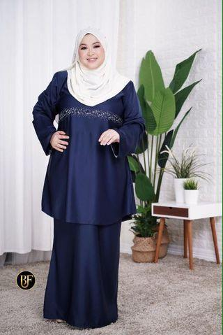 PLUSSIZE DANIA DIAMOND (2XL - 4XL)