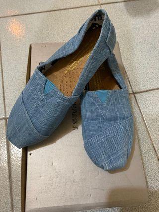 TOMS懶人鞋