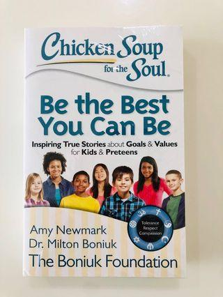 Chicken Soup for the Soul - Be TheBest You Can Be