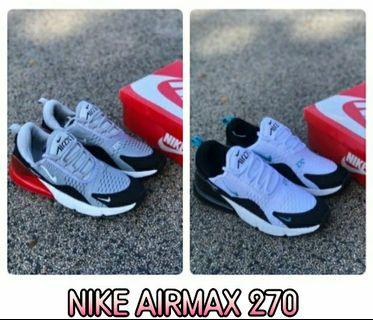 👣NIKE AIRMAX 270