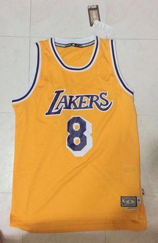 Kobe Jersey