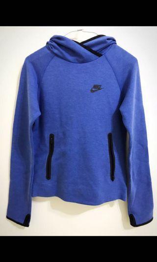 【#半價衣服拍賣會】 Nike 運動帽T/彈性帽T 九成新