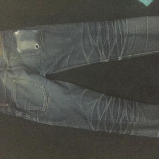 celana fading pmp