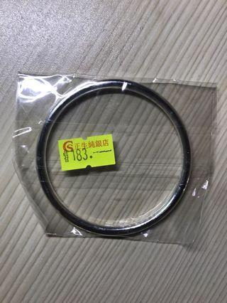 🚚 香港正生純銀手環