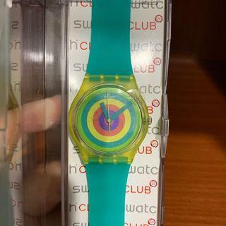 Swatch手錶