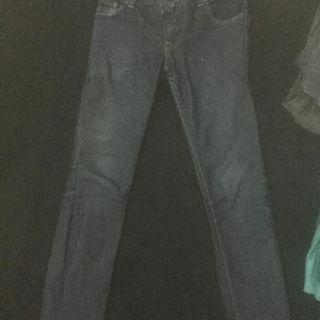 celana jeans mischief size 29