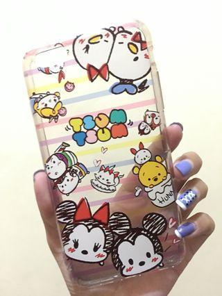 Case softcase iphone 6+ / 6plus / 6splus / 6s+