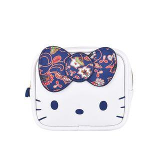 🚚 SQ Singapore Airlines Hello Kitty Pouch