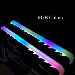 8gb DDR4 Ram 2400mhz