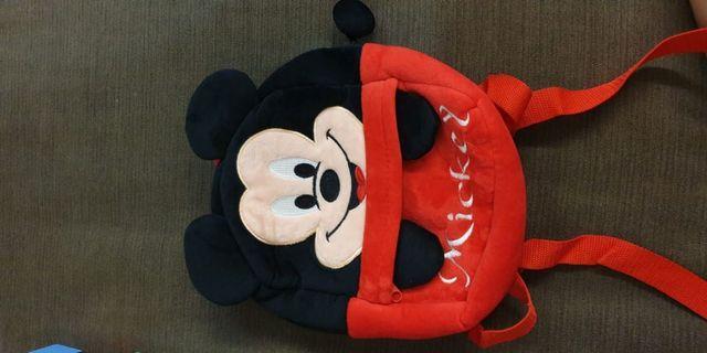 🚚 Mickey Bagpack