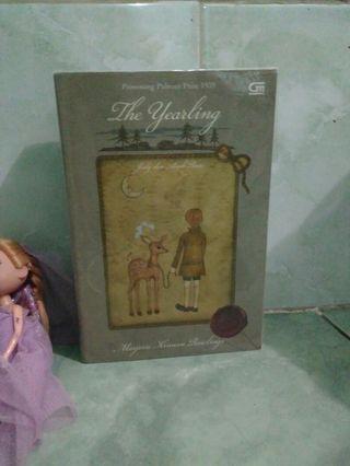 Novel The Yearling Jody dan Anak Rusa by Marjorie Kinnan Rawlings