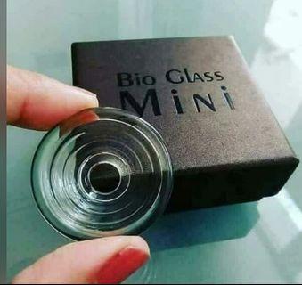 Bioglas mini