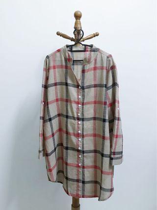 Beggy blouse