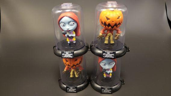 Nightmare before christmas Domez