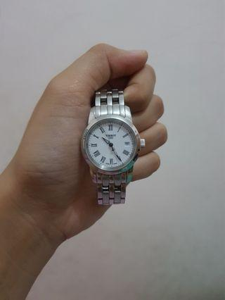 Women's Tissot Watch Ori