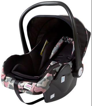 Sweet Cherry LB321A Fuji Carrier Carseat