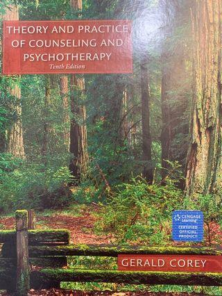 Theory and Practice of Counselling and Psychotherapy 10th Edition