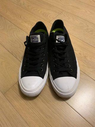 Converse All Star with Lunarlon (70% New)