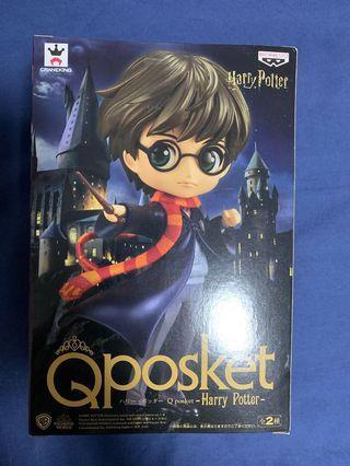 Harry Potter Qposket