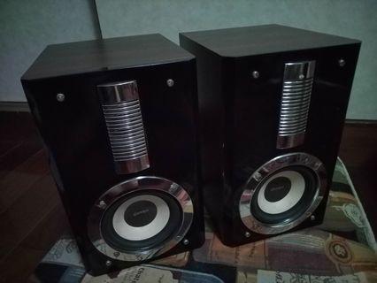 2way speaker 1pair