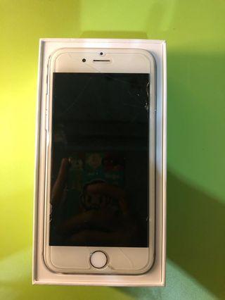 (Jual Cepat) iPhone 6 16GB