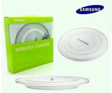 Almost New Samsung Wireless Charger