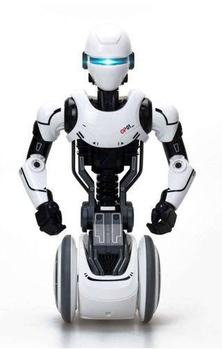 Silverlit遙控機械人
