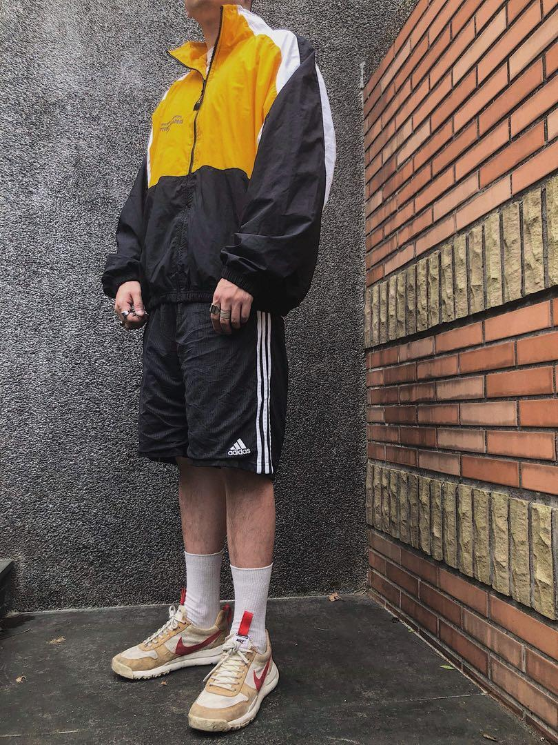 3039 Vintage - 古著英式足球男孩射門不歪頭外套