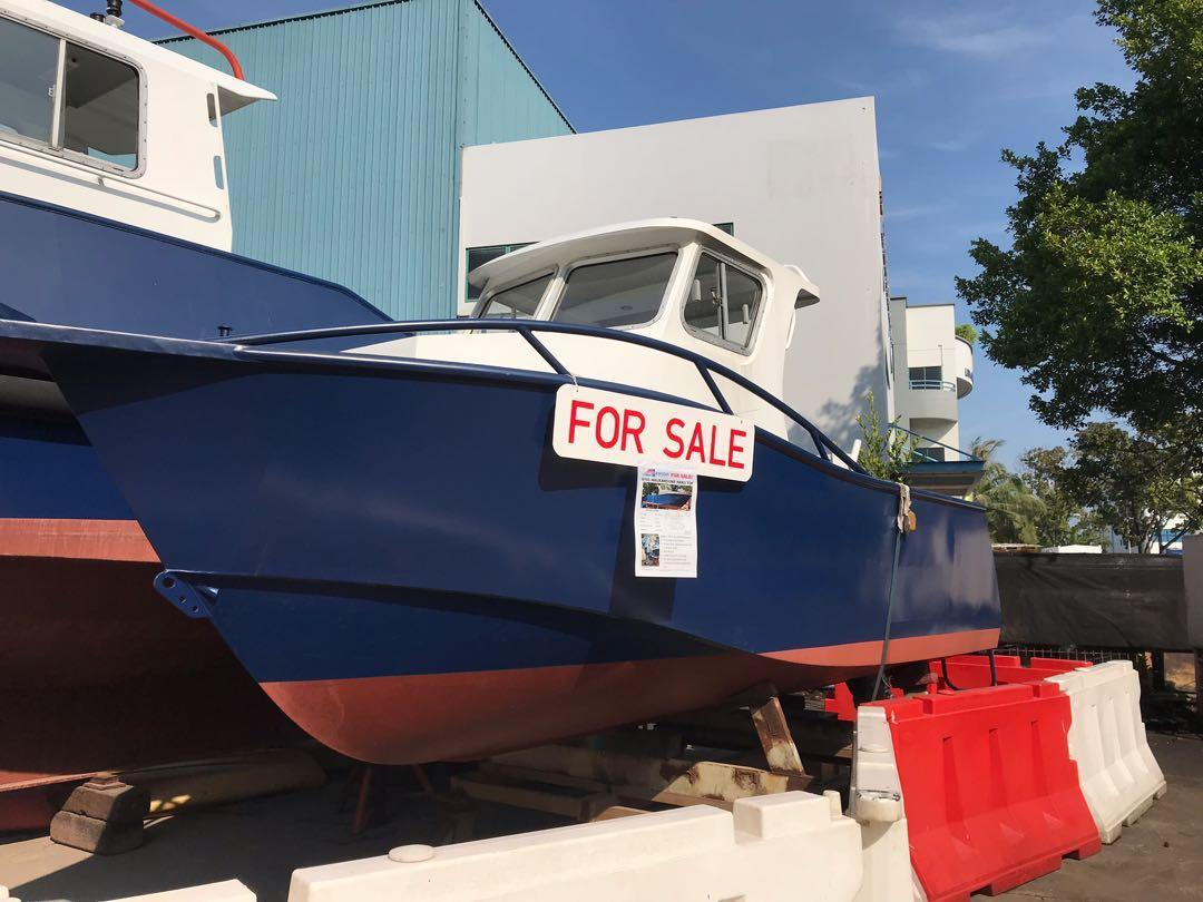6m Fishing Boat For Sale