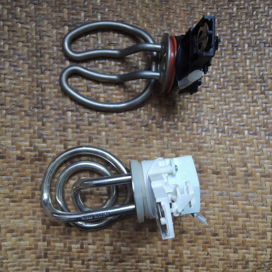 電水壺發熱線