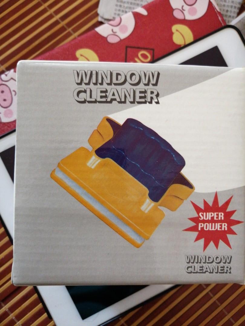抺窗神器 新年 大掃除 必備 #MTRkt