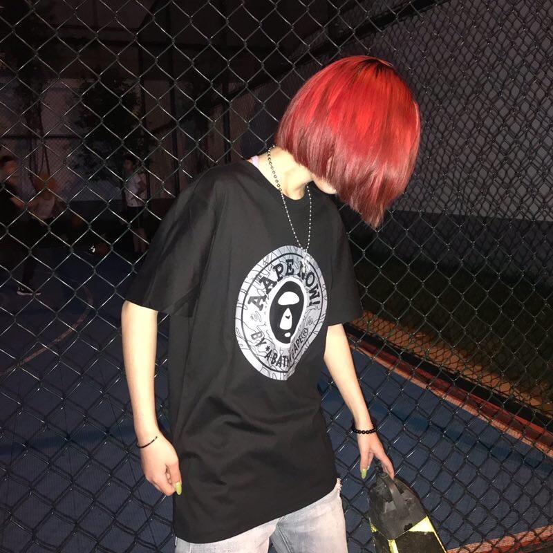 AApe T恤