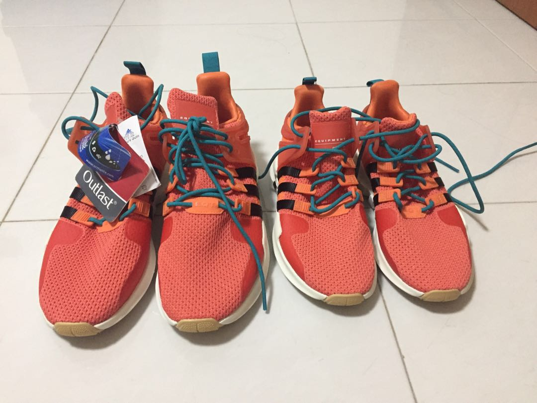 official photos ec0d7 53a27 ADIDAS EQT SUPPORT ADV SUM, Sports, Sports Apparel on Carousell
