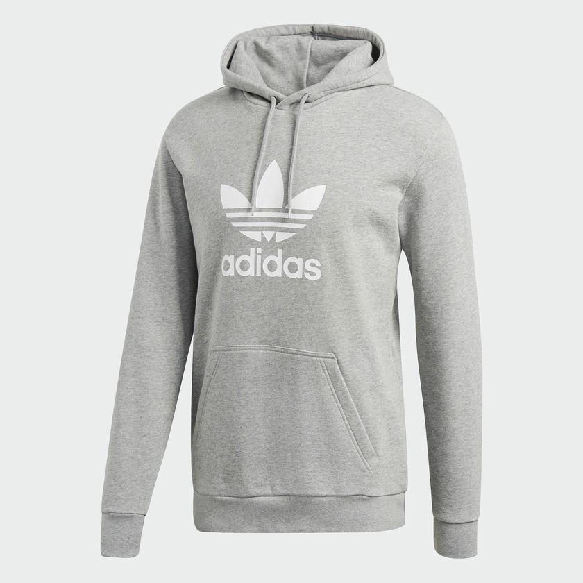 68cbbaba0d5c Adidas Originals Trefoil Hoodie