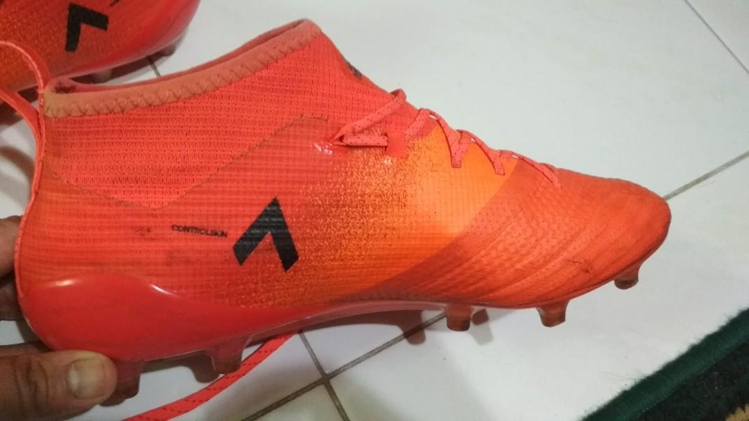 Adidas soccer Boots ace 17.1