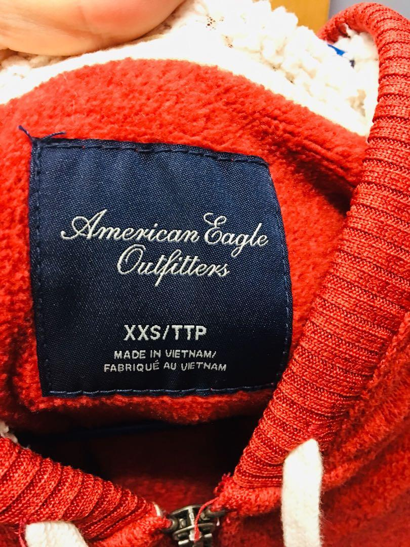 American Eagle 外套