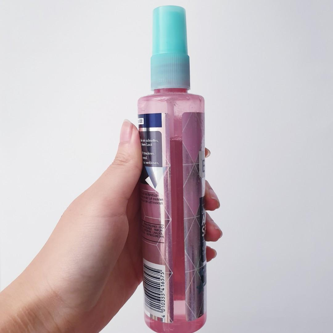 Balea Air Dry Hair Spray