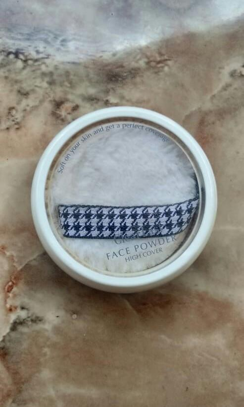 BCL Clear Last Brightening Face Powder SPF 23 PA ++