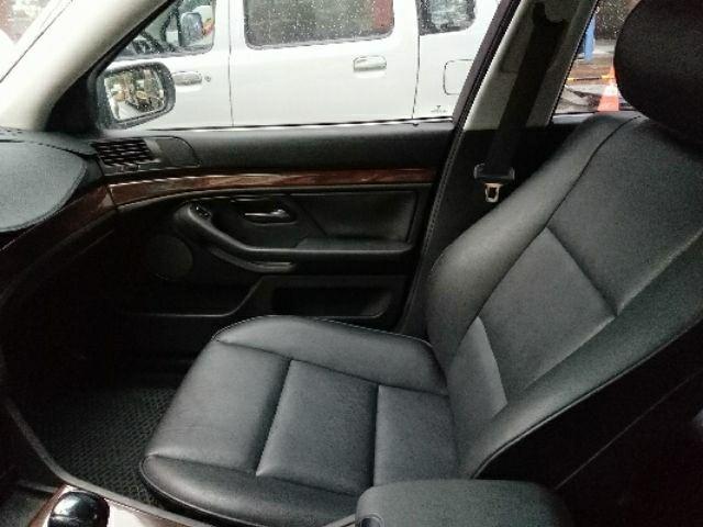 「自售」BMW 2002 E39 520i 附工單
