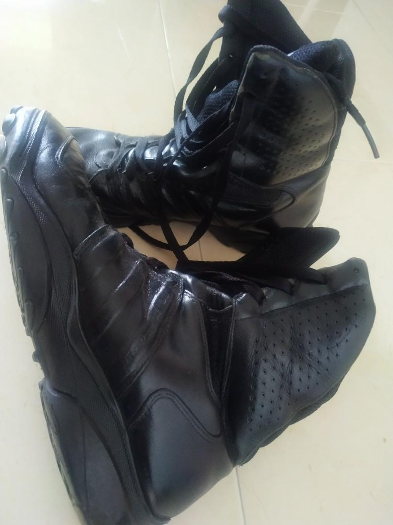 Boots..Military..Security..All-Terrain..Tactical