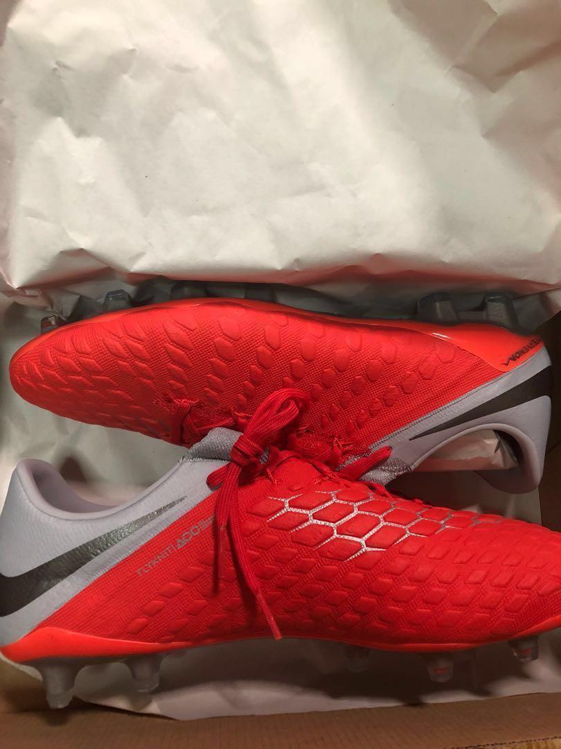 new style 3c006 fd022 Brand new Nike Hypervenom 3 Elite 1st Grade, Sports, Sports ...