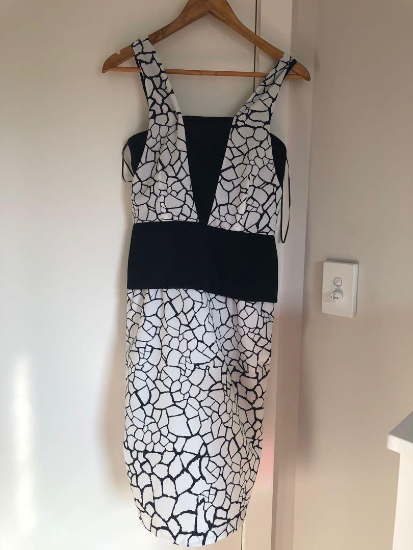 Cooper Street Midi Dress
