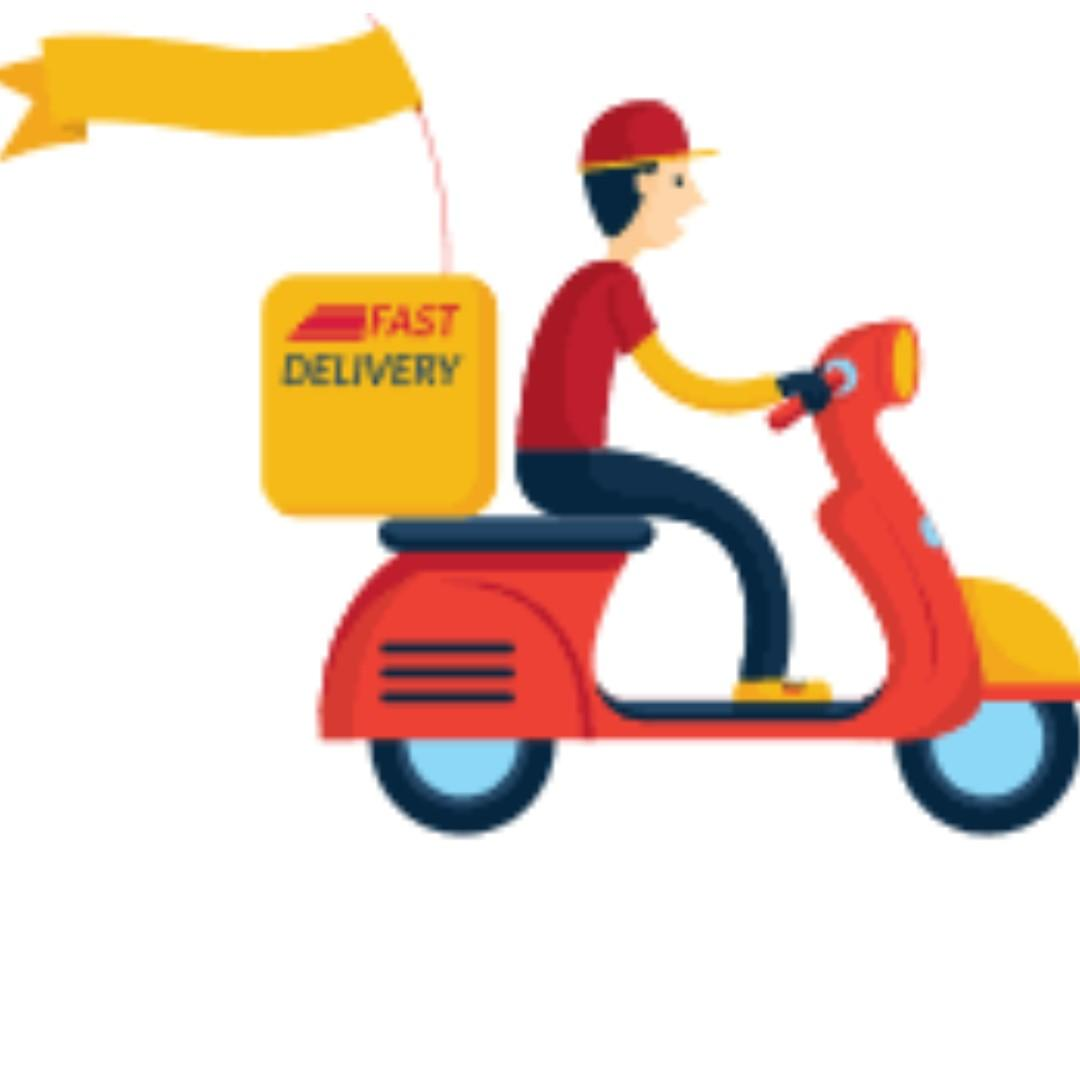 Delivery Riders Urgently Needed @ NORTH & WEST area