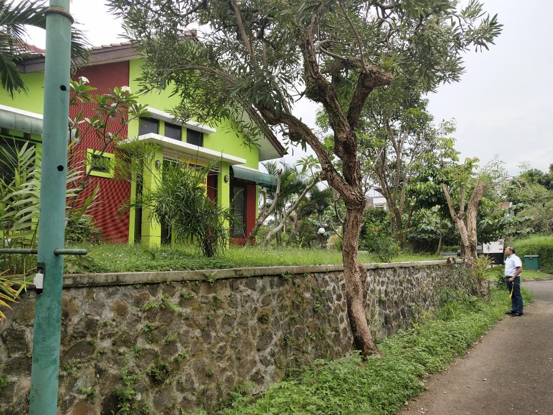 Dijual Cepat Rumah Hook Di Bogor Nirwana Residence